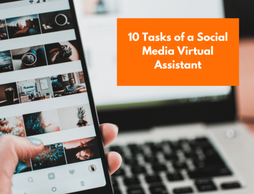 10 Tasks of a Social Media Virtual Assistant