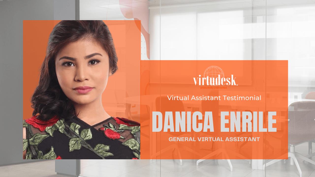 Danica Testimonial Blog