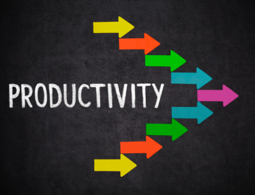 Productivity Tips For Virtual Assistants