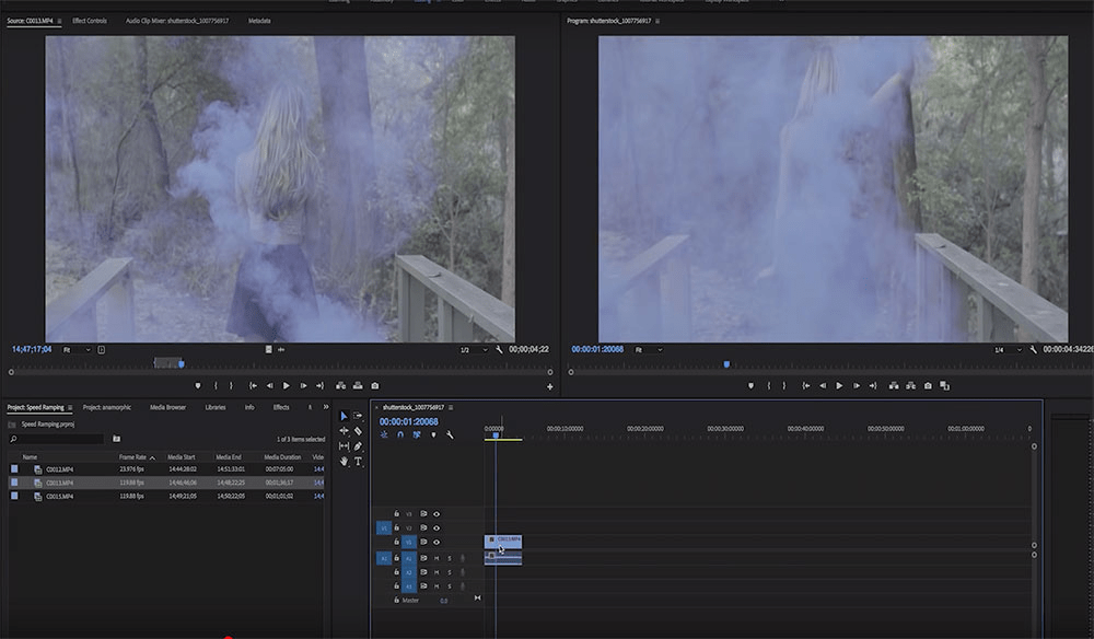video editing tools adobe premiere pro