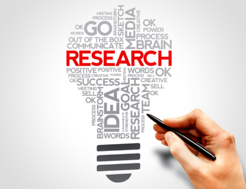 9 Types of Online Research of  a Virtual Assistant