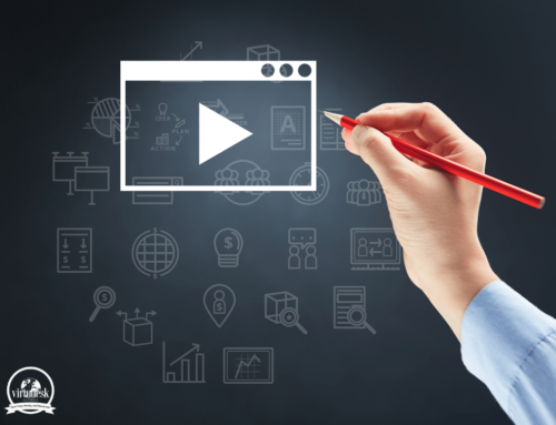 Video Editing Tools for Visual Assistants
